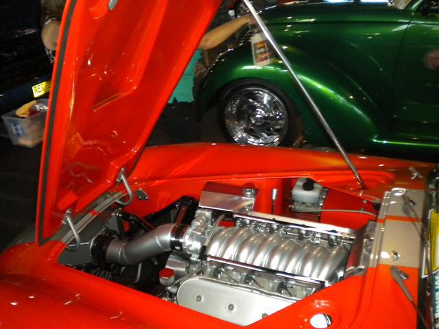 gm l98 sideshows performance wiring image001 cobra small cobra engine