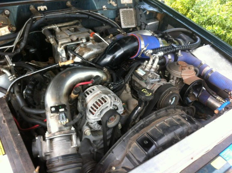 Sideshows Performance Wiring - Mobile Auto Electrician