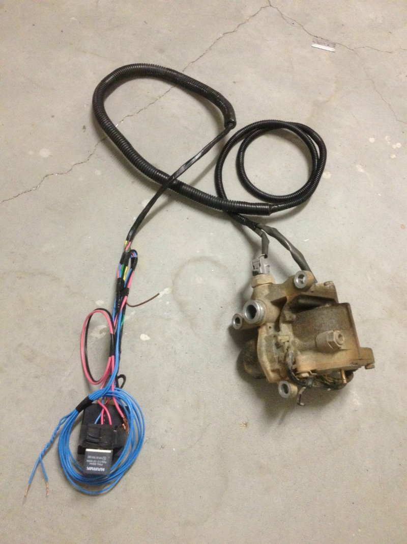 Sideshows Performance Wiring Mobile Auto Electrician Custom Rb25 Harness Image001 Cobra Small Engine 1hdte Loom No1 Surf Transfer